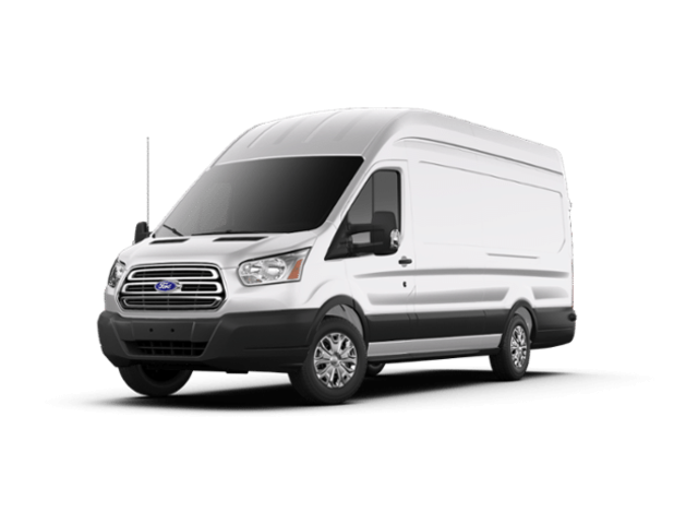 New 2019 Ford Transit-350 High Roof Cargo Van 148 Cargo Van For Sale Near Manchester, NH